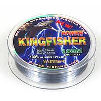 Леска Winner King Fisher 30м 0,12мм