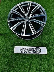 Оригинальные диски R21 Audi Q8 / SQ8