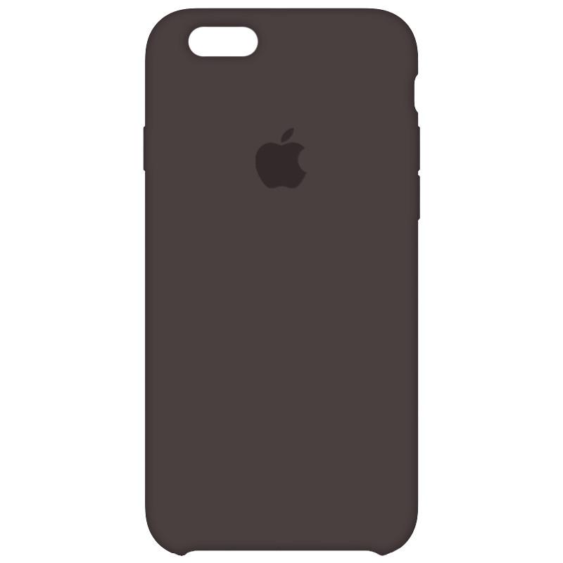 Чехол Silicone Case для Apple iPhone 7, 8, SE 2020 56