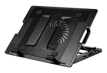 Регульована підставка для ноутбука з охолодженням ErgoStand 181/928 (0758)