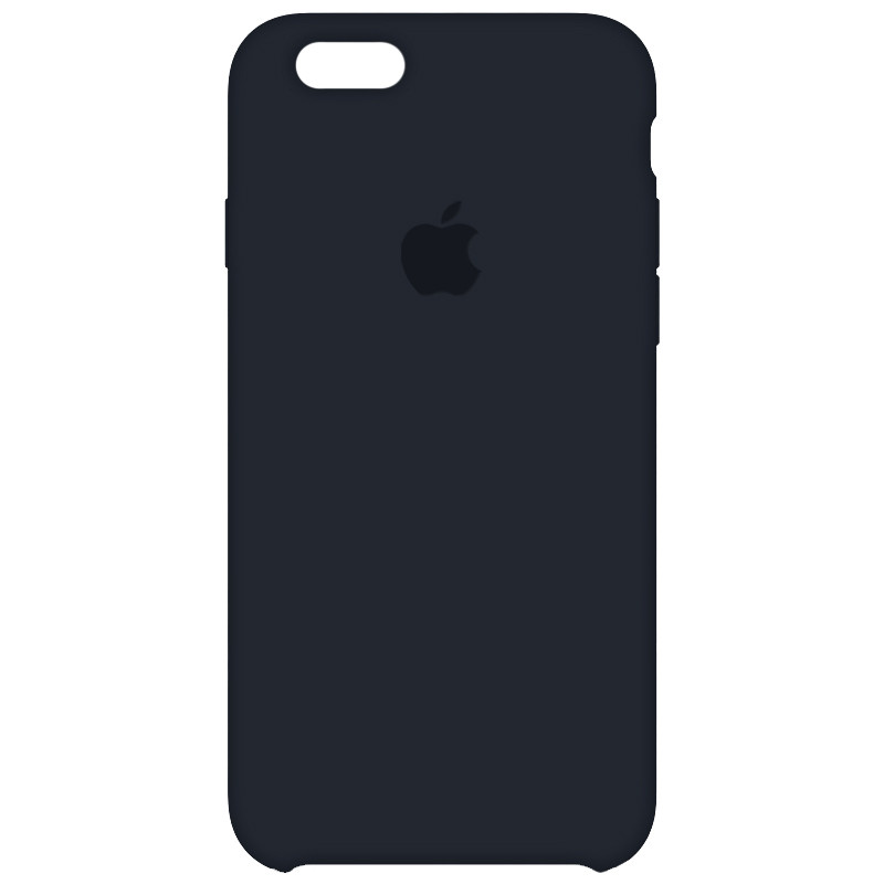 Чехол Silicone Case для Apple iPhone 7, 8, SE 2020 63
