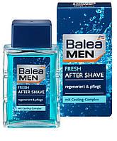 Balea men After shave лосьйон після бриття.