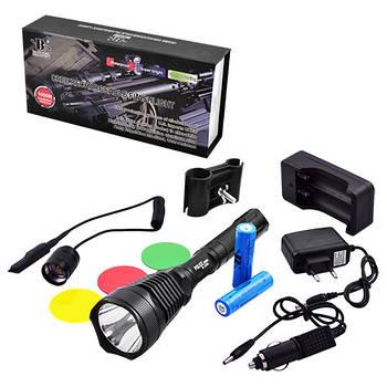 Підствольний ліхтар Police BL-Q2800-T6