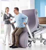Медицинская Функциональная Электрическая Кровать Stiegelmeyer Vertica Hospital Bed