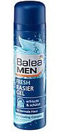 Balea men rasier gel гель для гоління