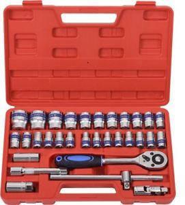Набір інструментів 32 в 1 предметів в кейсі