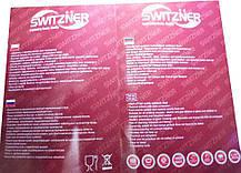Набір каструль SWITZNER п'ятишарові дно, фото 3