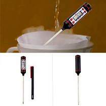 Термометр кухонный кулинарный со щупом, фото 3