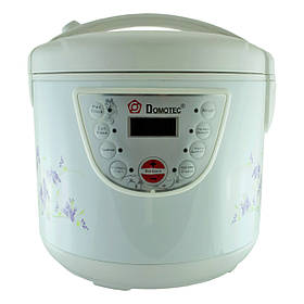 Мультиварка Domotec 1000Вт 9 програм приготування