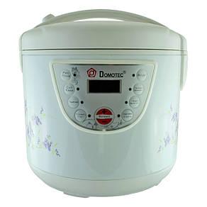 Мультиварка Domotec 1000Вт 9 программ приготовления, фото 2
