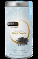 Черный чай с семенами чёрного тмина Hemani 100 гр