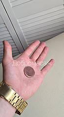 Мідна монета гуаша скребок 2.7см діаметр