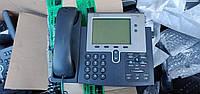IP-телефон Cisco 7942 № 211405