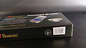 Ваги ювелірні ваги електронні Кишенькові, фото 3