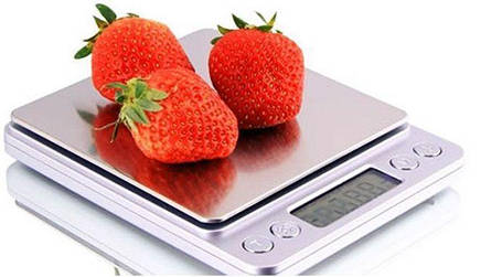 Весы ювелирные весы Карманные электронные, фото 2
