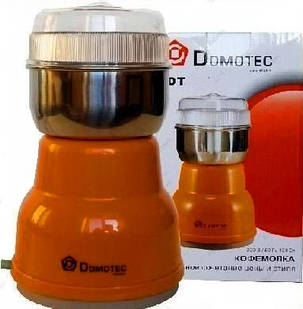 Кофемолка Domotec, фото 2