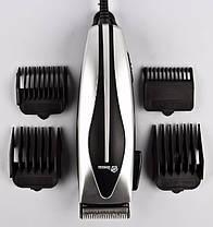 Машинка для стрижки волосся 13 ВАТ Domotec, фото 2