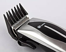 Машинка для стрижки волосся 13 ВАТ Domotec, фото 3