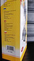 Кухонний набір A Plus з 7 предметів з антипригарним покриттям. Лопатки для кухні, фото 3