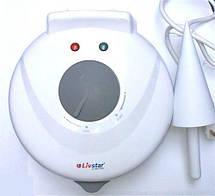 Вафельница Livstar, аппарат для приготовления вафель дома, фото 3