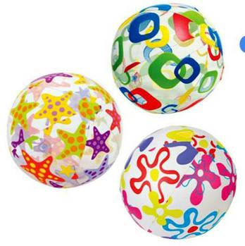 М'яч надувний 59050 - 61 см