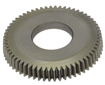 Долбяк дисковый m1,0 кл.т В z-76  Р18