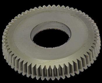 Долбяк дисковый m1,25 кл.т А z-60  Р18
