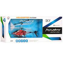 Вертоліт Sky Helicopter на радіо управлінні, фото 2