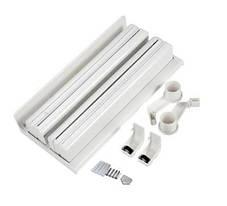 Кухонний тримач Triple Paper Dispenser 4 в 1, фото 3