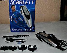 Машинка для стрижки волосся Scarlett 24Вт, фото 3