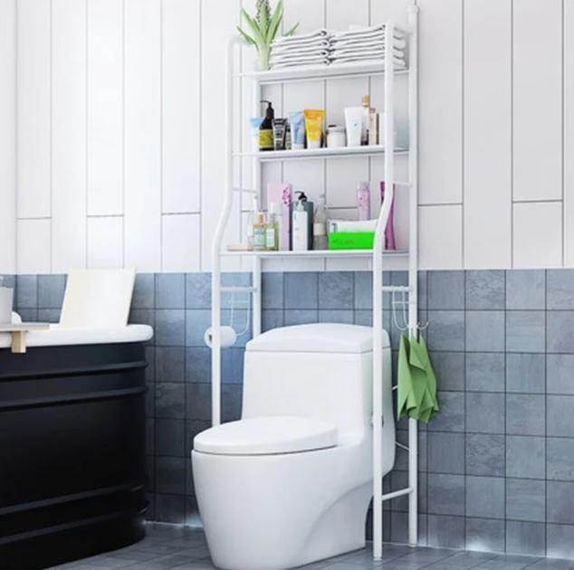 Стійка плитка для туалету Wellamart