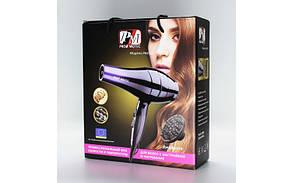 Професійний фен Promotec PM 2303, 3000W, фото 3
