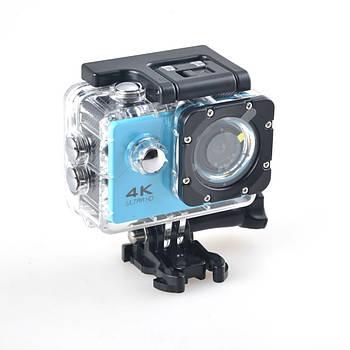 Екшн камера H9/H9R wi-fi Ultra HD 1080 P