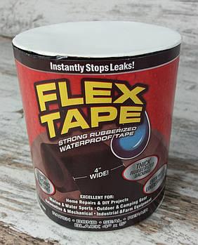Суперміцна скотч стрічка FLEX Tape (w-86). Армована вологостійка клейка стрічка.1