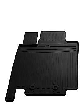 Водительский резиновый коврик для NISSAN Pathfinder IV (R52) 2012- Stingray