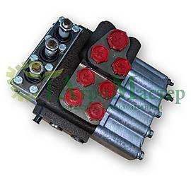 Гидрораспределитель Р80-3/4-222М МТЗ Т-150 ДТ-75