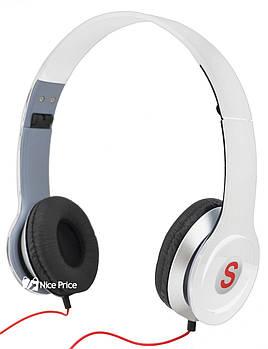 Накладні навушники MDR SOLO 9522 Білий