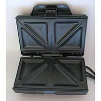 Бутербродниця Livstar, тостер, фото 3