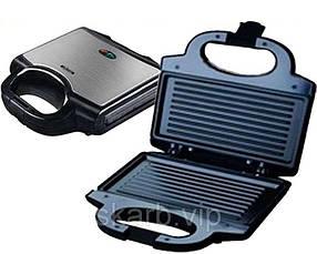 Електричний Гриль Livstar 800В тостер бутербродниця сэндвичница