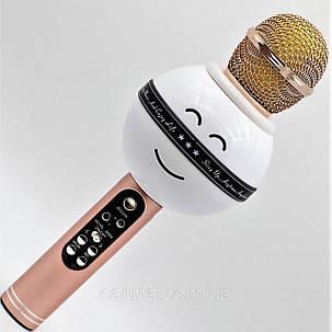 Беспроводной Bluetooth караоке USB микрофон, фото 2