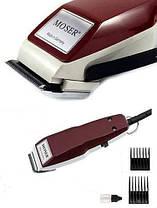 Профессиональная машинка для стрижки Moser 1400, фото 3