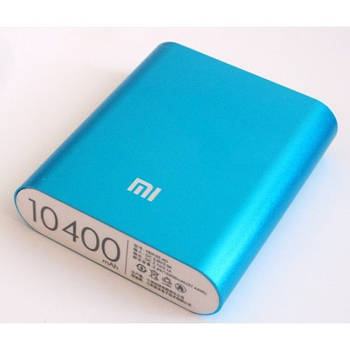 Power Bank Xiaomi 10400mah портативна зарядка replika