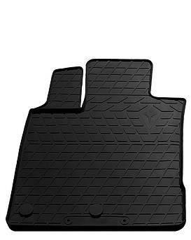 Водійський гумовий килимок для Nissan Qashqai 2007-2014 Stingray