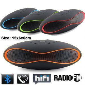 Колонка Music Box Mini-X6 Bluetooth, фото 2