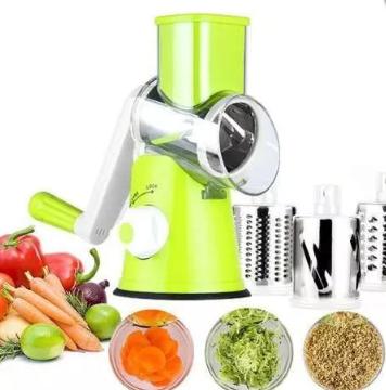 Овочерізка Kitchen Master мультислайсер для овочів і фруктів
