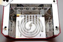 Лампа гібридна для сушіння лаку Diamond 36 Вт, фото 3