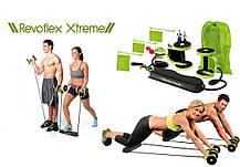 Тренажер Revoflex Xtreme для преса багатофункціональний, фото 3