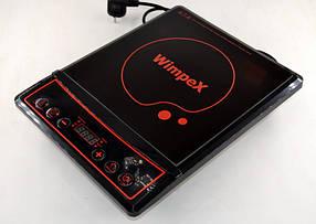 Індукційна Плитка Wimpex 2000 Вт