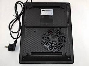 Плитка индукционная Wimpex 2000 Вт, фото 2