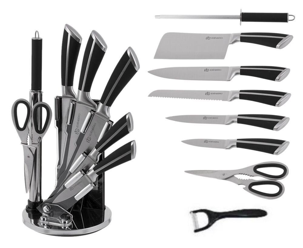 Набор ножей Edenberg 9 предметов